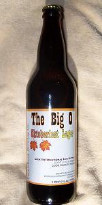 The Big O Oktoberfest