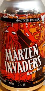 Marzen Invaders