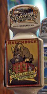 Rauchbock