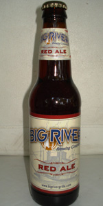 Big River Red Ale