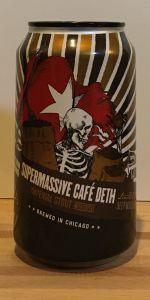 Supermassive Café Deth