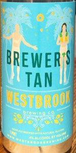 Brewer's Tan