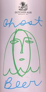 G.B. Pale Ale