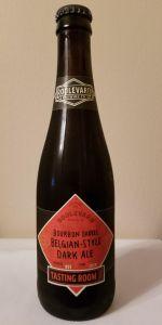 Tasting Room Series: Bourbon Barrel Belgian Style Dark Ale
