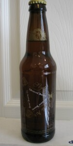 Belgian Style Tripel Ale/Collaboration