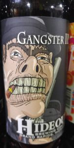 Gangster IPA