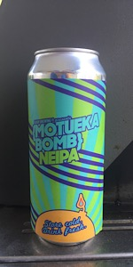 Motueka Bomb