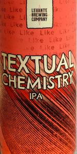 Textual Chemistry