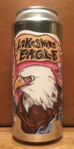 Lakeshore Eagle