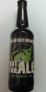 Rat Tail Ale