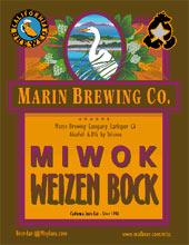 Miwok Weizen Bock