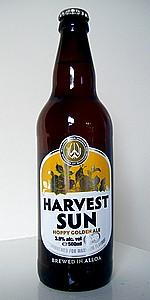 Harvest Sun