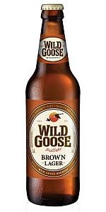 Wild Goose Brown Lager