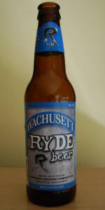Wachusett Ryde