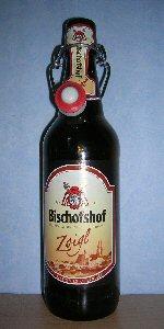 Bischofshof Zoigl