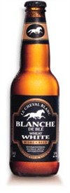 Le Cheval Blanc Blanche