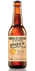 Fábrica de Cervezas Naranja