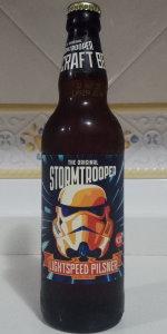 The Original Stormtrooper Lightspeed Pilsener
