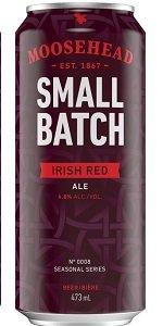 Small Batch Series: Irish Red Ale