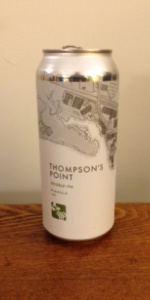 Bissell/Trillium - Thompson Point