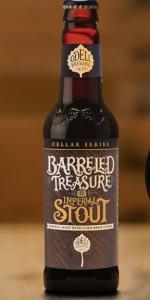 Barreled Treasure