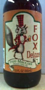 Fox Deluxe: Finn MaCcool