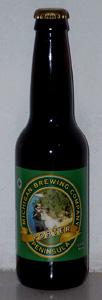 Michigan Brewing Peninsula Porter
