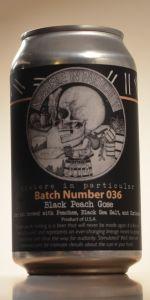 Batch #036