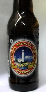 Michigan Brewing Superior Stout