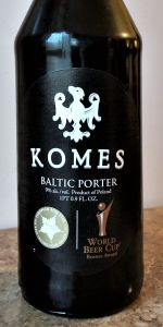 Fortuna Komes Porter