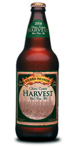 Sierra Nevada Chico Estate Harvest Wet Hop Ale (2008)