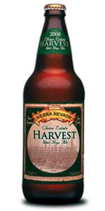 Sierra Nevada Chico Estate Harvest Wet Hop Ale (2008)