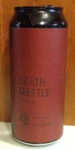 Death Mettle
