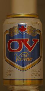 Molson OV (Old Vienna)