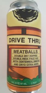 Drive Thru Meatballs