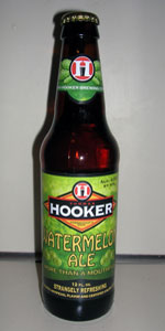 Thomas Hooker Watermelon Ale