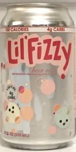 Lil' Fizzy Rose Ale
