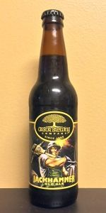 Arbor Brewing Jackhammer Old Ale