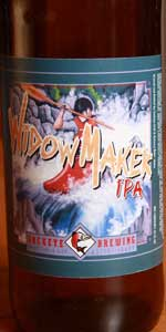 Widow Maker IPA