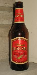 Michelob Irish Red