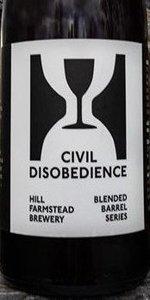Civil Disobedience #27