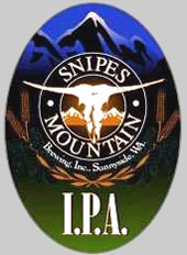Snipes India Pale Ale