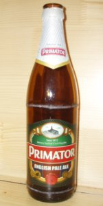 Primator English Pale Ale