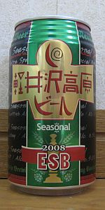 Seasonal 2008 ESB