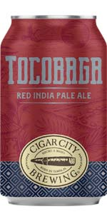 Tocobaga Red India Pale Ale