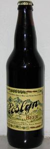 Roslyn Beer (Dark Lager)