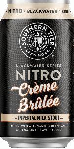 Nitro Crème Brûlée