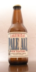 New Dogtown Pale Ale