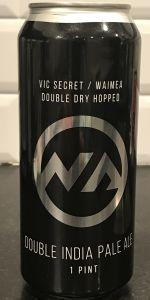 Name Dropper - Vic Secret / Waimea DDH