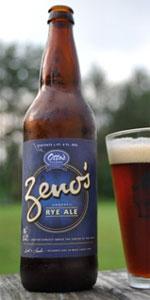 Zeno's Rye Ale